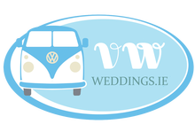 VW Weddings Ireland